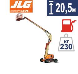 Аренда подъемника JLG600AJ