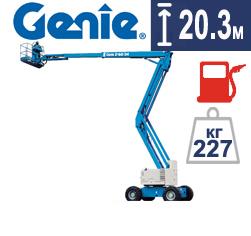 Аренда подъемника Genie Z-60/34