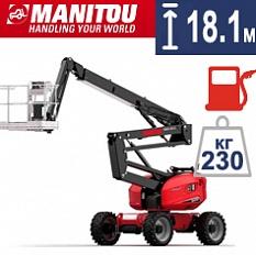 Коленчатый подъемник Manitou 180 ATJ
